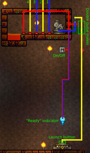 Surprising Guide Teleporter Network The Official Terraria Wiki Wiring 101 Capemaxxcnl