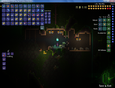 Talk Gold Chest The Official Terraria Wiki