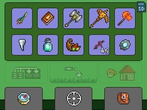 Game controls - The Official Terraria Wiki