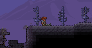 The Corruption - The Official Terraria Wiki