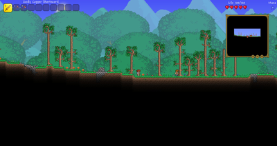 Guide:Getting started - The Official Terraria Wiki