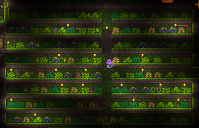 Guide:Farming Resources - The Official Terraria Wiki