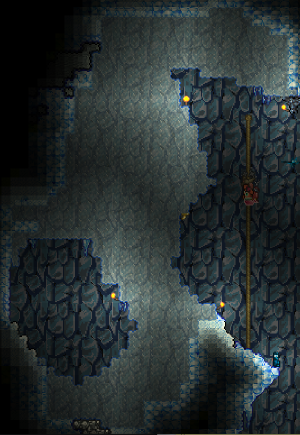 Thin Ice The Official Terraria Wiki