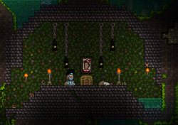 Jungle Sanctum The Official Terraria Wiki