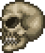 Giant Cursed Skull