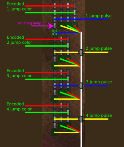 Super Guide Teleporter Network The Official Terraria Wiki Wiring 101 Capemaxxcnl