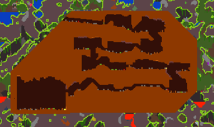Jungle Temple - The Official Terraria Wiki