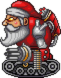 Babbo Natale NK1