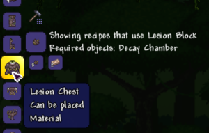 Lesion Chest Crafting Recipe.png