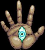 Moon Lord Hand