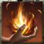 Destructive Touch - Fire