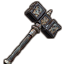 Draugr 2h hammer a.png