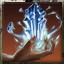 Destructive Touch - Frost