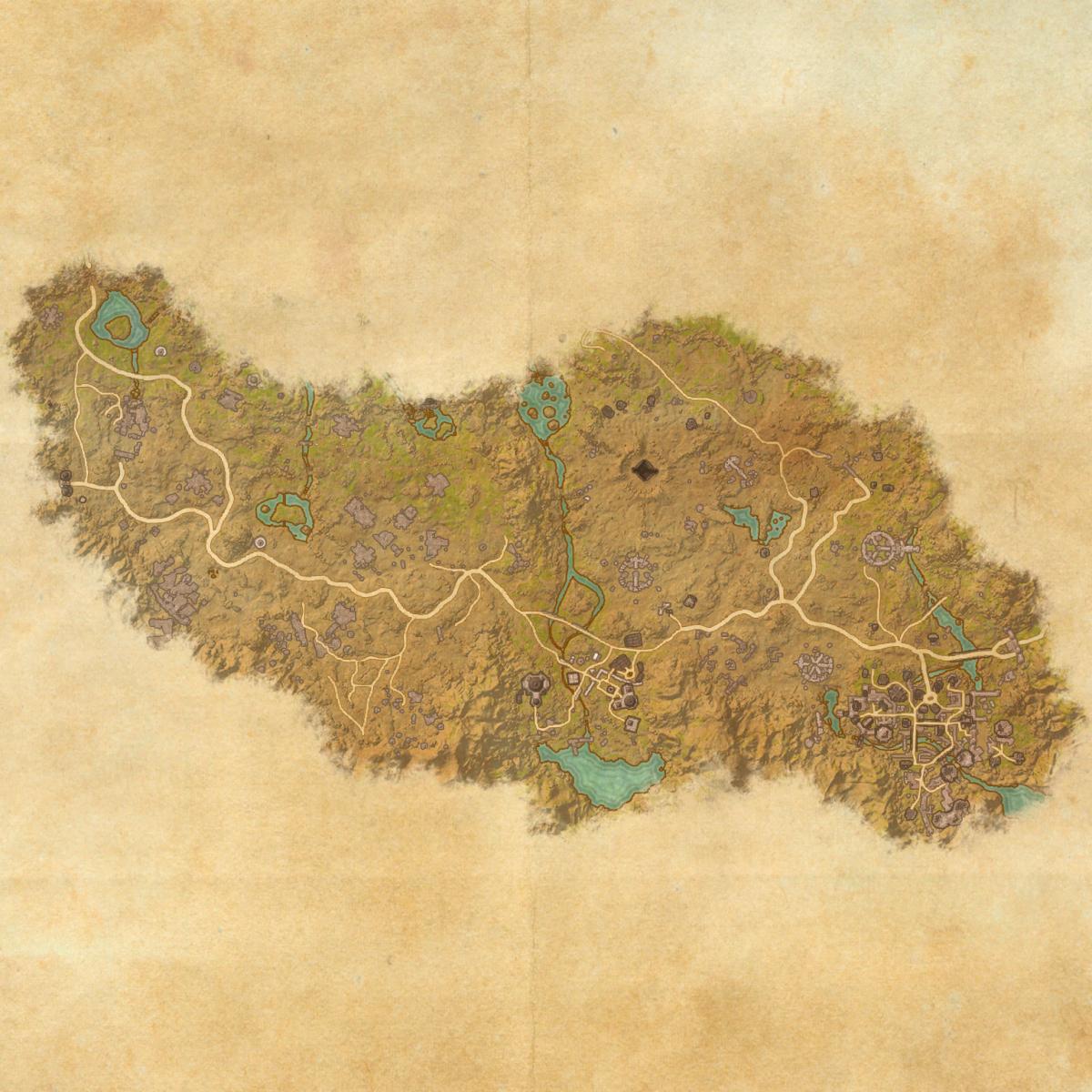 Craglorn - TESO Wiki - The Elder Scrolls Online