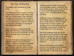 The Tale of Dro-Zira Pg1.png