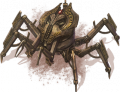 Concept art Dwemer Spider.png