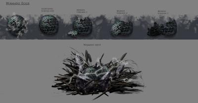 Concept art Wamasu eggs.jpg
