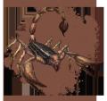 Concept art Giant scorpion.png