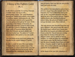 History of the Fighters Guild Pt.1 Pg1.png