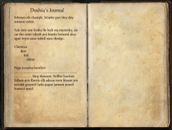 Doshia's Journal.png
