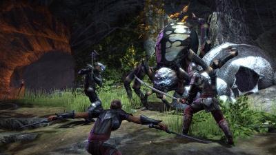 Screenshot Spider Group Battle.jpg