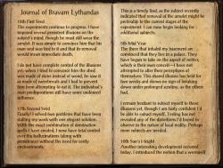 Journal of Bravam Lythandas Pg1.png