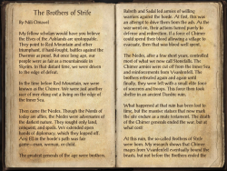 The Brothers of Strife Pg1.png