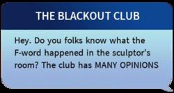 The Blackout Club (HQ)
