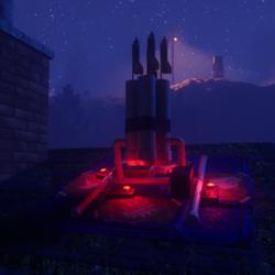 Firework Stations