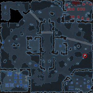 East Forest Tower Map Location.png