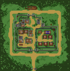 Jungle Compound - Official The Escapists Wiki