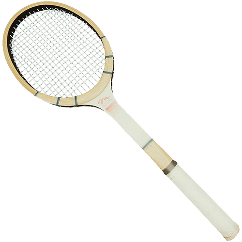 Tennis Racket Official The Forest Wiki