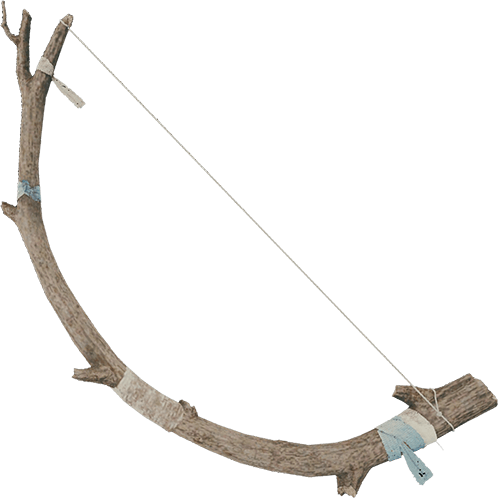 Image Coco S Poison Bow Png: Official The Forest Wiki