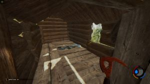 Log Cabin - Official The Forest Wiki