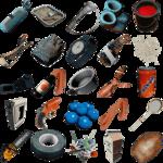 Gegenstände