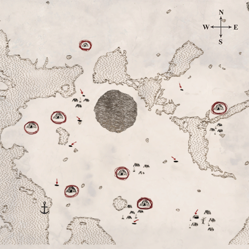 Map - Official The Forest Wiki