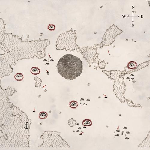 Got Karte Deutsch.Karte Offizielles Deutsches The Forest Wiki