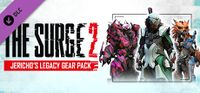 The Surge 2 - Jericho's Legacy Gear Pack.jpg