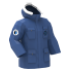 Blue Vapor-3 down jacket.png
