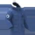 Blue Vapor-3 down jacket.png