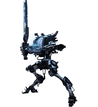 Ronin - Official Titanfall 2 Wiki