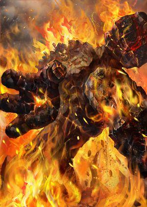 Immolatur