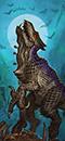 Blessed Carnosaur