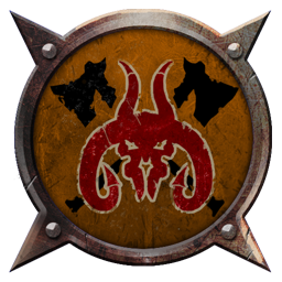 Wh2 main bst blooded axe crest.png