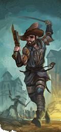 Free Company Militia - Total War: WARHAMMER Wiki