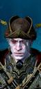Vampire Fleet Admiral (Polearm-Deep)