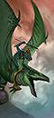 Pahaux Sentinels (Terradon Riders)