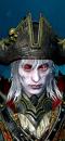 Vampire Fleet Admiral (Pistol-Deep)