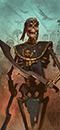 Usirian's Legion of the Netherworld (Nehekhara Warriors)