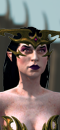 Sorceress (Beasts)